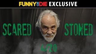 Scared Stoned with Tommy Chong