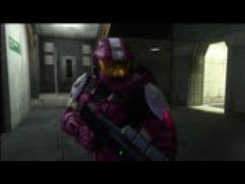 The Argument (Halo 3 Machinima)