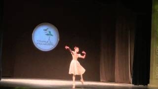 IX Bērnu un jauniešu starptautiskais horeogrāfijas konkurss RLB 26.04 2013 - 01315