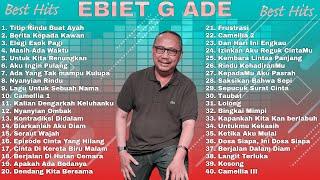 Download lagu Ebiat G Ade [ Album Terbaik ] Lagu Lawas Indonesia Terpopuler tahun 80an - 90an
