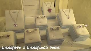 Disneyland Paris Shop Harringtons Disneyana 2/3 DisneyOpa