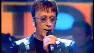 Bee Gees - She keeps on coming - LIVE TOTP