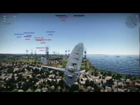 War Thunder - Walking The Dog