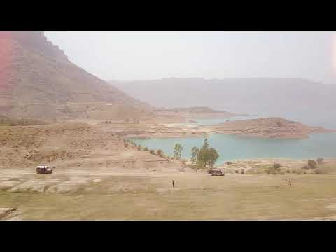 IRAN Driver Tour Guide Dezful Canion Khersan Car Rental