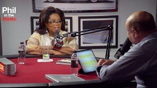 Oprah and Dr. Phil - Raising America