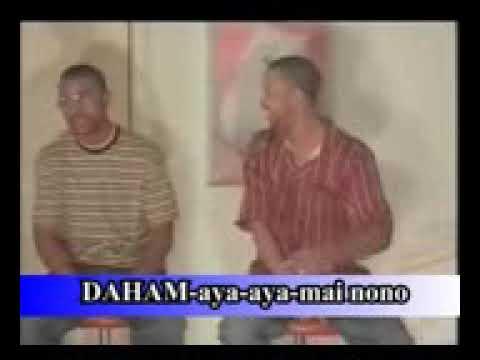 Download Daham old Hausa song aya-aya mai nono