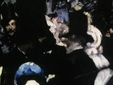Edouard Manet – Arthaus documentary DVD trailer