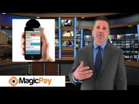 Merchant Services | Credit Card Processing | Merchant Account Provider | 855-891-2600 - MagicPay