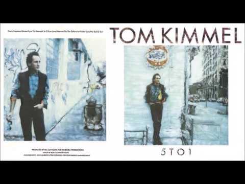 Tom Kimmel - Heroes