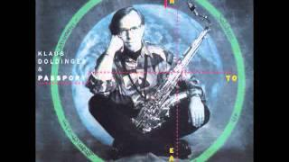 Klaus Doldinger & Passport - Lowdown and Fllyin' High
