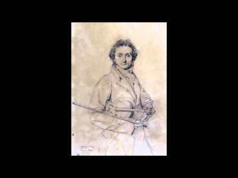 Paganini - Moto Perpetuo   Allegro vivace [Reversed]