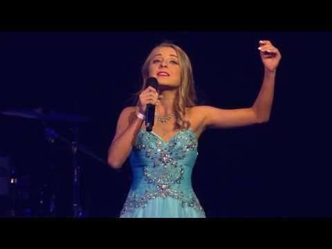 Paris Morgan - The Prayer - Starlight foundation Gala Ball Sydney
