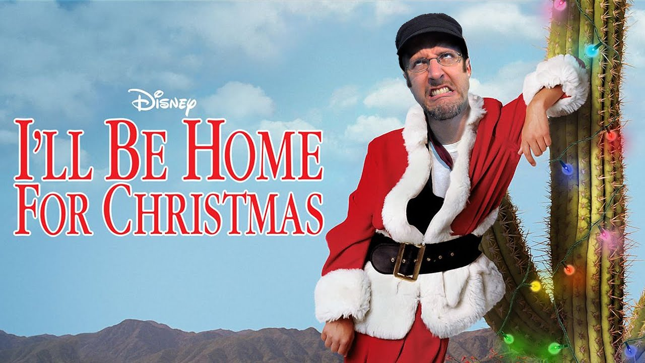 I'll Be Home For Christmas - Nostalgia Critic - YouTube