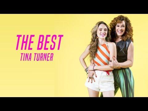 The Best - Tina Turner  Verão 90 TRADUÇÃOLEGENDADO