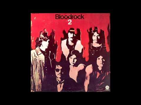 Bloodrock - D. O. A. (1971) HQ