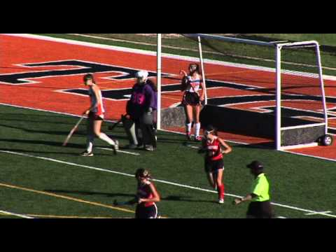 9 24 13 Parsippany Hackettstown Field Hockey