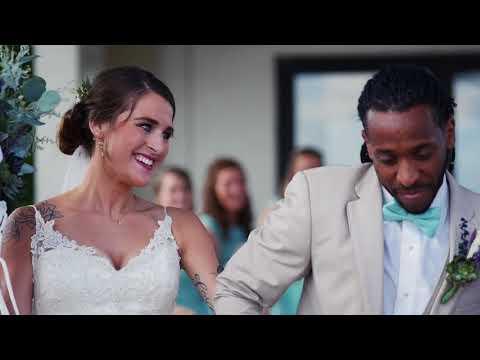 Biniyam + Bria // Wedding Highlight