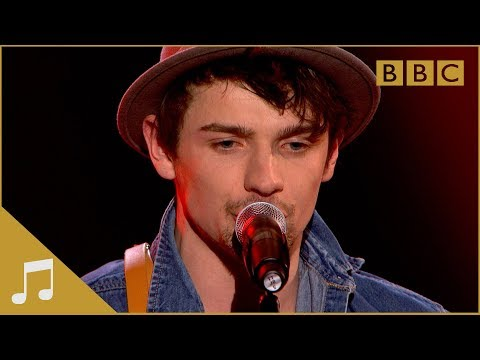 Max Milner performs 'Lose Yourself' / 'Come Together' - The Voice UK - Blind Auditions 1 - BBC One