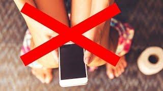 После Просмотра вы НЕ Будете ПОЛЬЗОВАТЬСЯ ТЕЛЕФОНОМ СНОВА | Чем опасна зависимость от смартфона