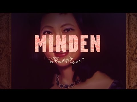 Minden - Real Sugar (Official Video)