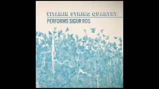 All Alright - Vitamin String Quartet Performs Sigur Ros