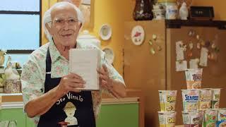 Seu Viriato Cozinha Show – O temperinho do Curry