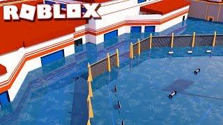 New JAILBREAK FLOOD UPDATE! (Roblox Jailbreak)