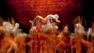 Monica Mason on The Rite of Spring (The Royal Ballet)