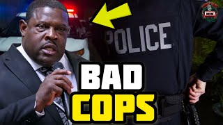 Ex-Police Officer Breaks The Code & Exposes The Serial Curruption On The Police Force!
