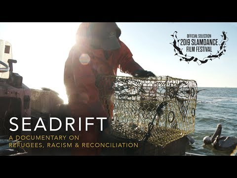 Seadrift: a Documentary on Refugees, Racism, and Reconciliation (Festival Trailer)