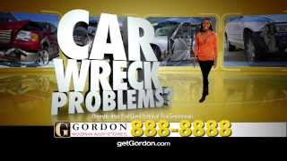 Car Wreck Lawyer | Lafayette | Gordon McKernan Injury Attorneys
