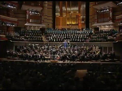 "Mahler: Symphony No 2 ""Resurrection"" (Rattle, City of Birmingham SO, 1998)"
