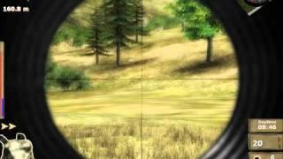 3D Hunting 2010-Esimene Vaade