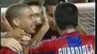 Giovanni vs Atletico Madrid