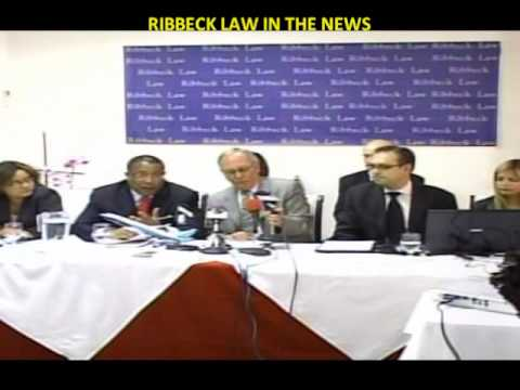 Ribbeck Law Chartered on CVM News AA Flight 331
