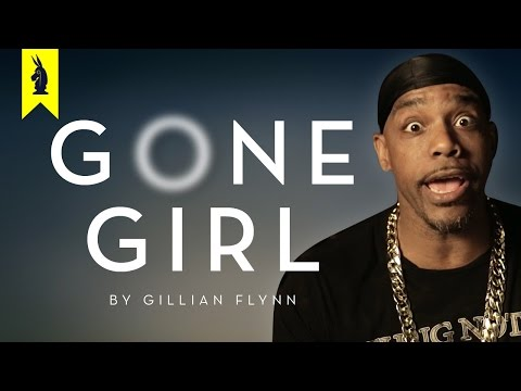 Gone Girl by Gillian Flynn  Thug Notes Book Summary and Analysis