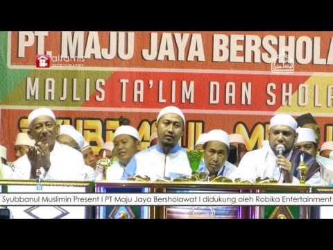 Padang Bulan Habib Muchsin Live Randu Merak