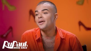 Whatcha Packin': Vanessa Vanjie Mateo | Season 11 Episode 12 | RuPaul's Drag Race