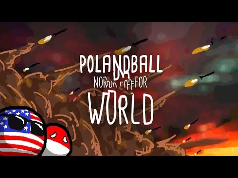 Polandball: Not Safe For World Android Gameplay ᴴᴰ - 동영상