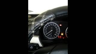 Problème de bruit et claquement au démarrage du BMW 316i