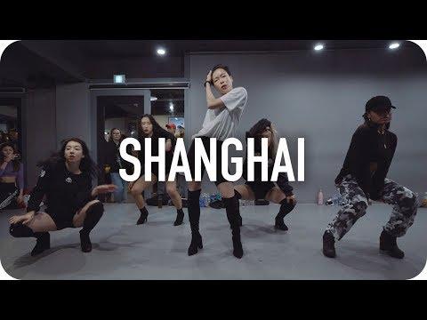 Shanghai - Nicki Minaj / Hyojin Choi Choreography
