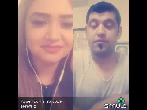 Mithat Özer &Aysellou ömer danış şerefsiz