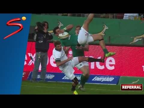 South Africa vs Ireland, 3rd Test match post-match wrap