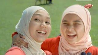 Iklan Lifebuoy Shampoo edisi Make Hijab