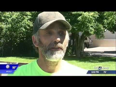 Burglaries more common during summer months