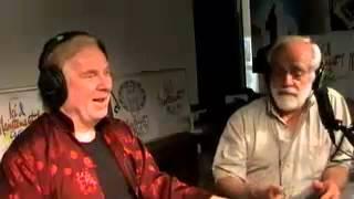 """Andreas Mamet anime """"Suivez votre joie"""" sur Radio Ici et Maintenant 9 juin 2015"""