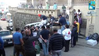 El Quisco ayuda a Valparaiso