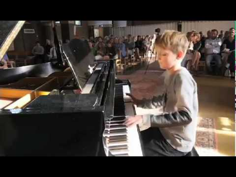 Beautiful compilation of the Ninth Students Concert