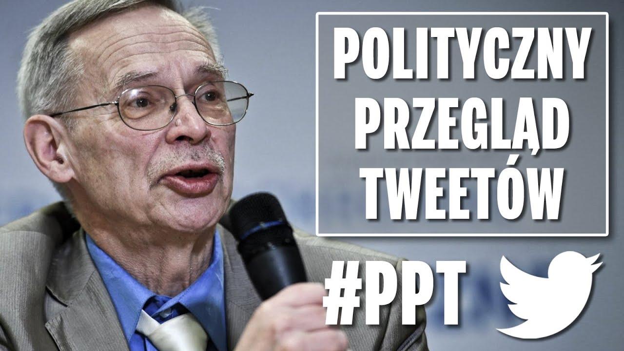 Profesor Gut: Jeśli nie zaszczepimy dzieci, umrą dziadkowie - Polityczny Przegląd Tweetów.