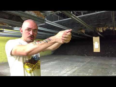 5 Shooting Drills for Self Defense